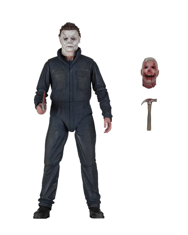 Halloween 2018 Action Figure 1/4 Michael Myers 46 cm