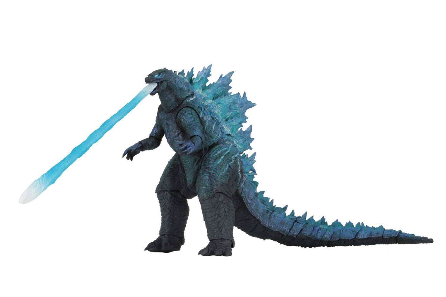Godzilla: King of the Monsters 2019 Head to Tail Action Figure Godzilla