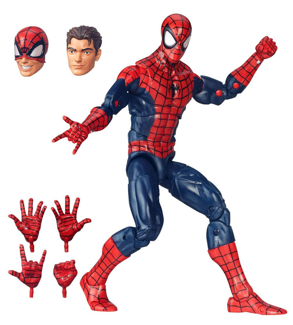 Marvel Legends Series Action Figure Spider-Man 30 cm