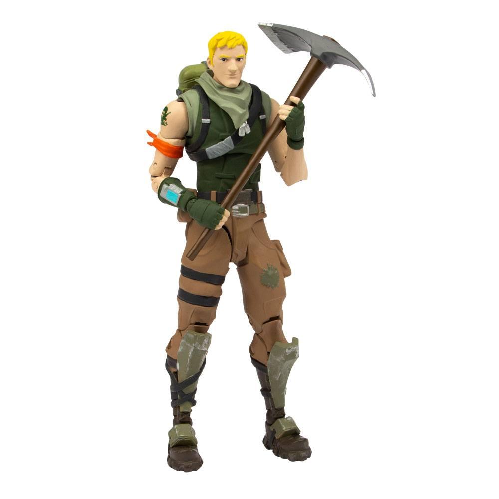 Fortnite Action Figure Jonesy 18 cm