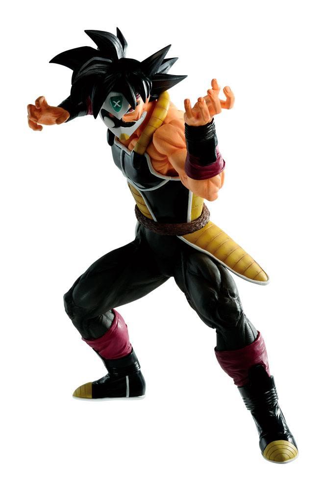 Dragon Ball Heroes Ichibansho PVC Statue The Masked Saiyan 20 cm