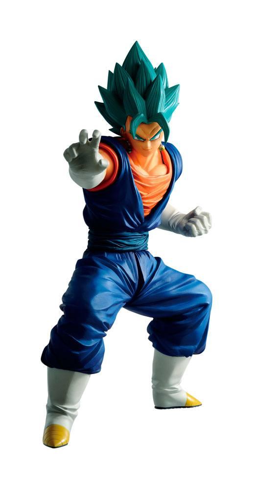 Dragon Ball Heroes Ichibansho PVC Statue Vegito (Super Saiyan God Super)