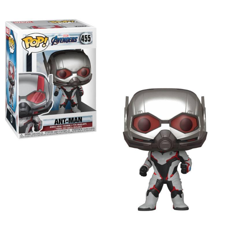 Avengers Endgame POP! Movies Vinyl Figure Ant-Man 10 cm