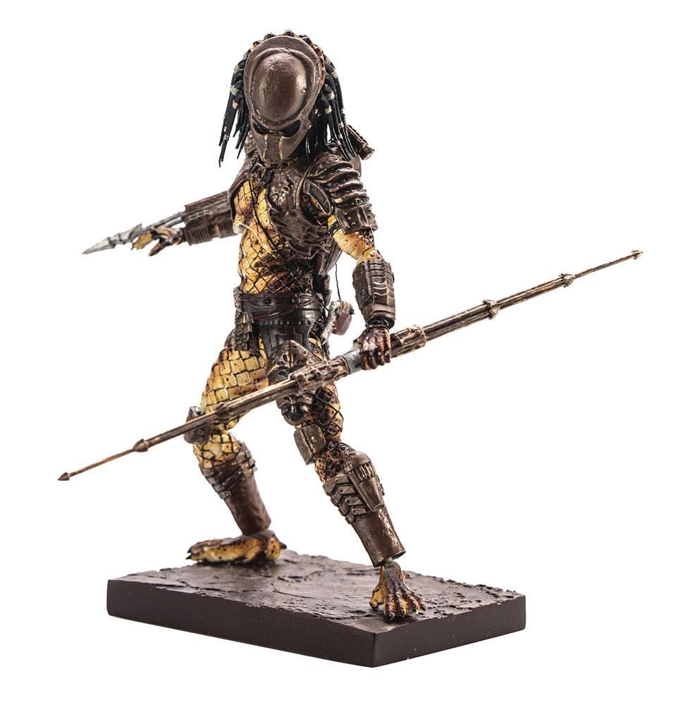 Predator 2 Action Figure 1/18 City Hunter Previews Exclusive 11 cm
