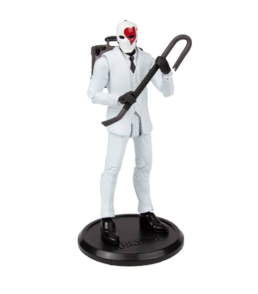 Fortnite Action Figure Wild Card Red 18 cm