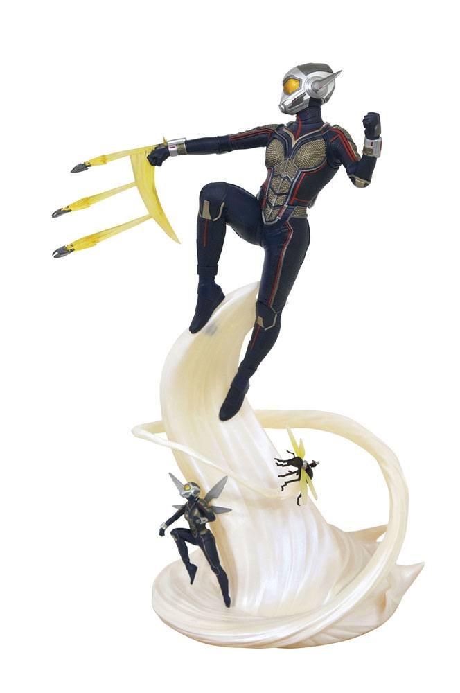 Ant-Man and The Wasp Marvel Movie Milestones Statue The Wasp 36 cm