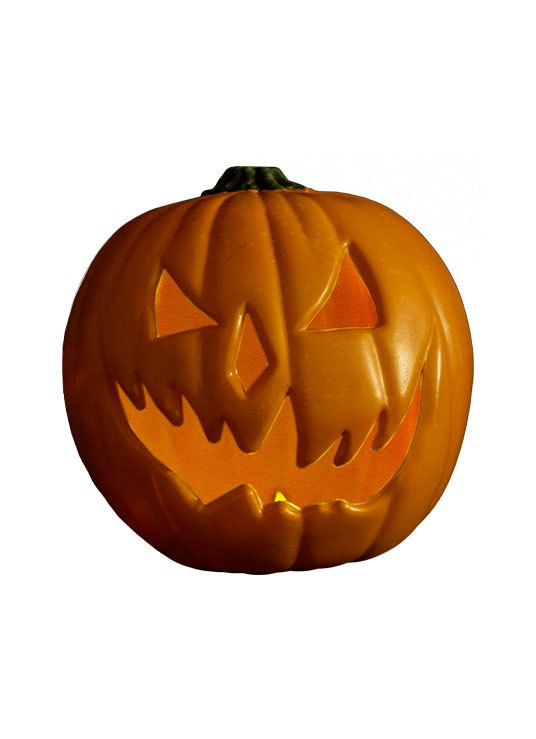 Halloween: The Curse of Michael Myers Replica Pumpkin 20 cm