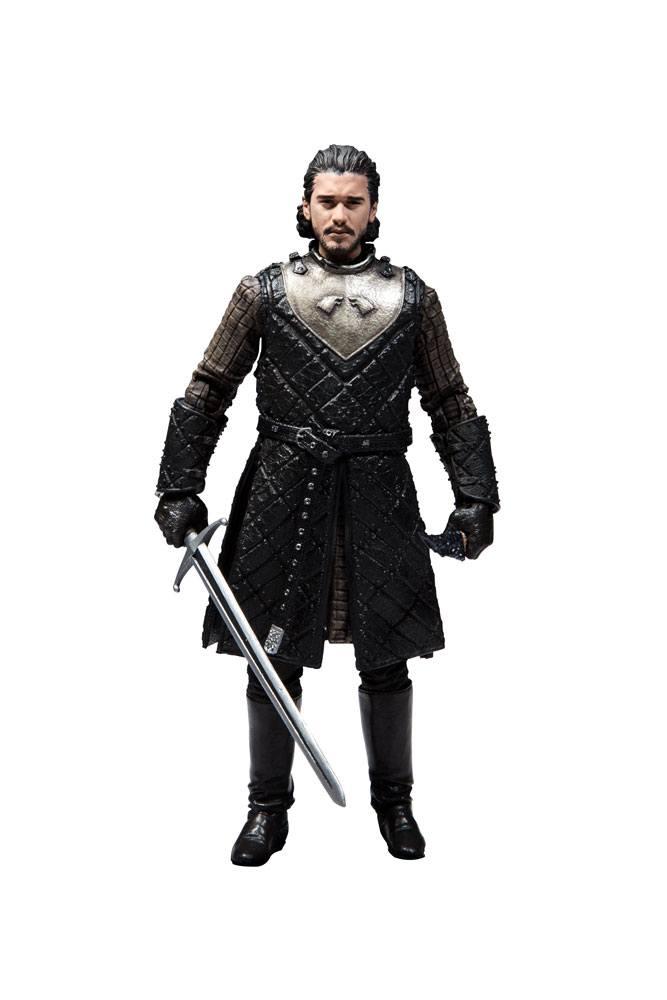 Game of Thrones Action Figure Jon Snow 18 cm