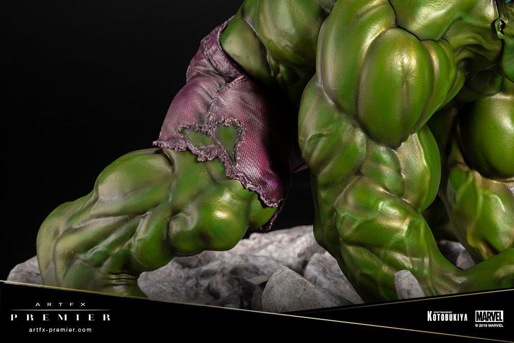 Marvel Universe ARTFX Premier PVC Statue 1/10 Hulk 19 cm