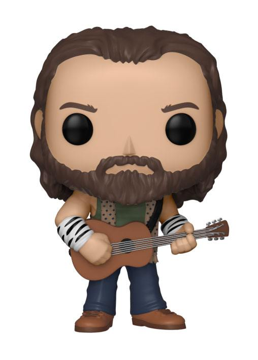 WWE POP! Vinyl Figure Elias with Guitar 10 cm