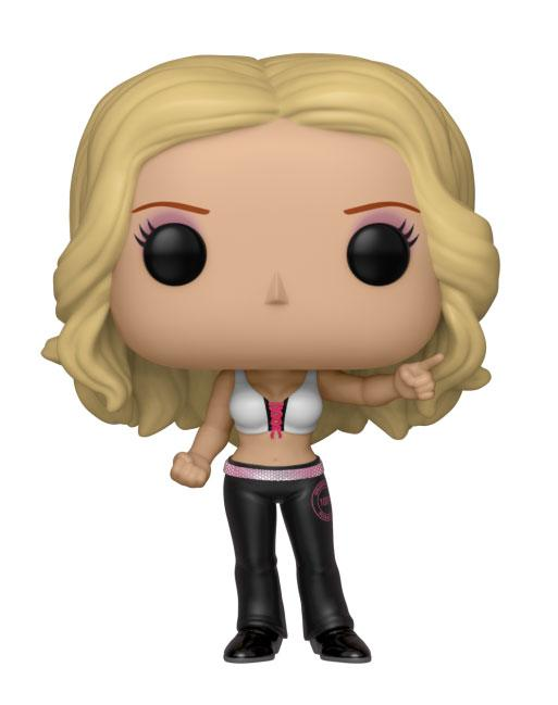 WWE POP! Vinyl Figure Trish Stratus 10 cm