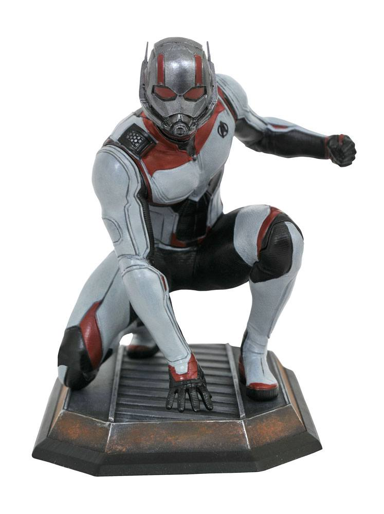 Avengers: Endgame Marvel Movie Gallery PVC Diorama Quantum Realm Ant-Man