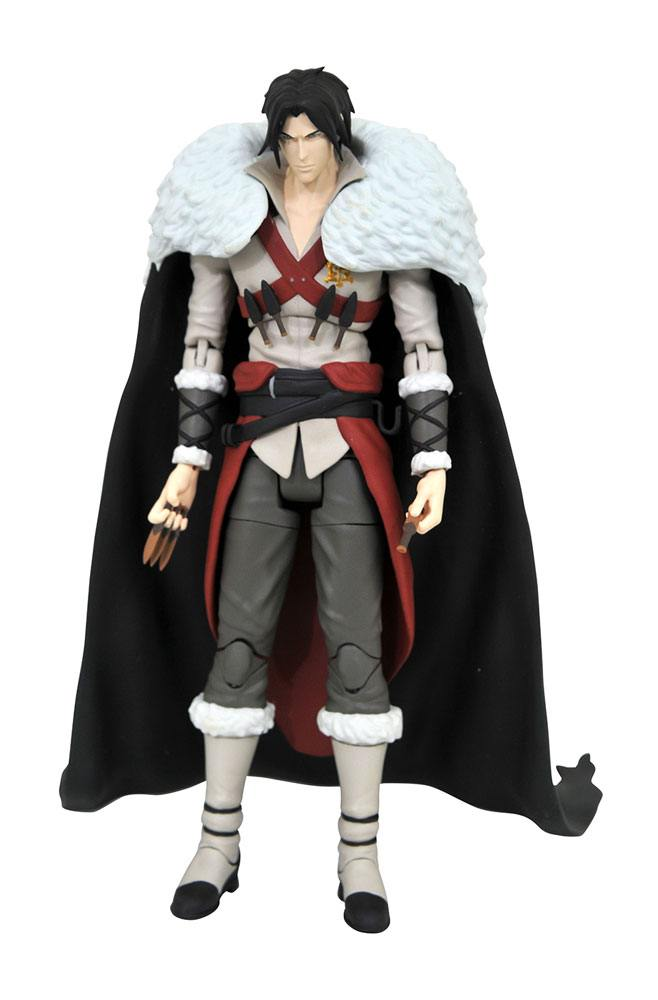 Castlevania Select Action Figures 18 cm Series 1 Pack