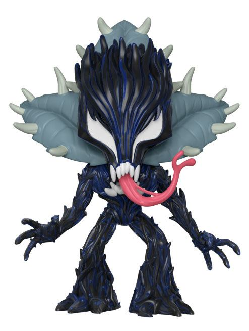 Marvel Venom POP! Marvel Vinyl Figure Groot 10 cm
