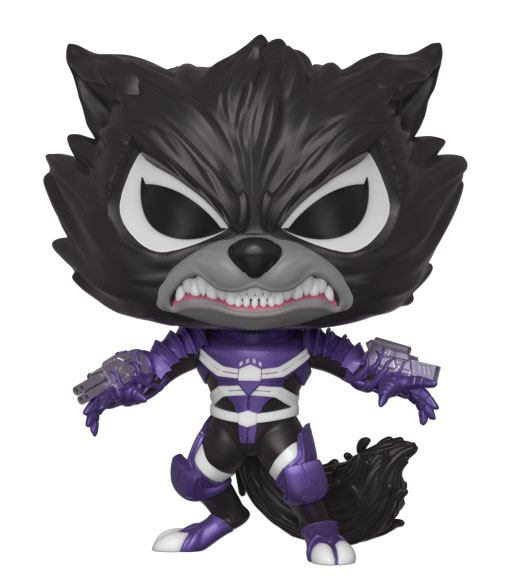 Marvel Venom POP! Marvel Vinyl Figure Rocket Raccoon 10 cm