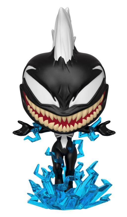 Marvel Venom POP! Marvel Vinyl Figure Storm 10 cm