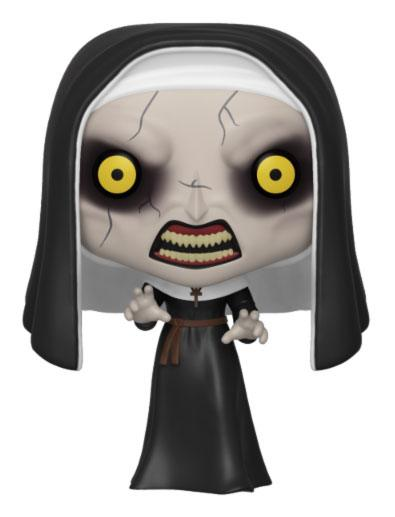 The Nun POP! Movies Vinyl Figure Demonic Nun 10 cm