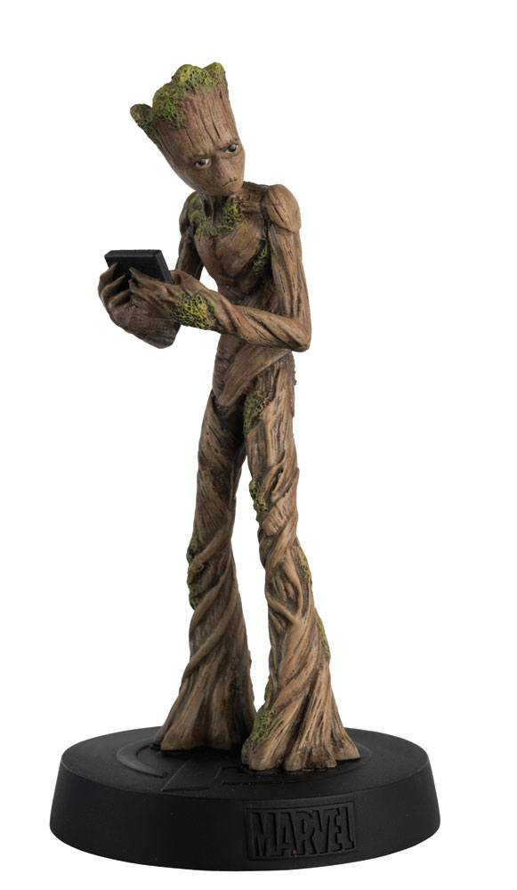 Marvel Movie Collection 1/16 Groot (Teenage) 13 cm