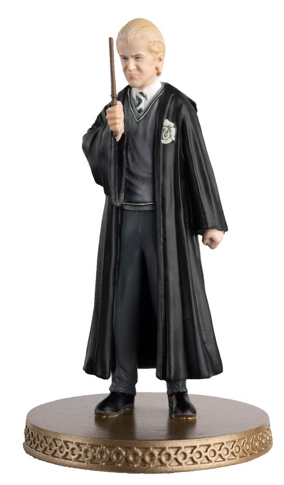 Wizarding World Figurine Collection 1/16 Draco Malfoy 11 cm