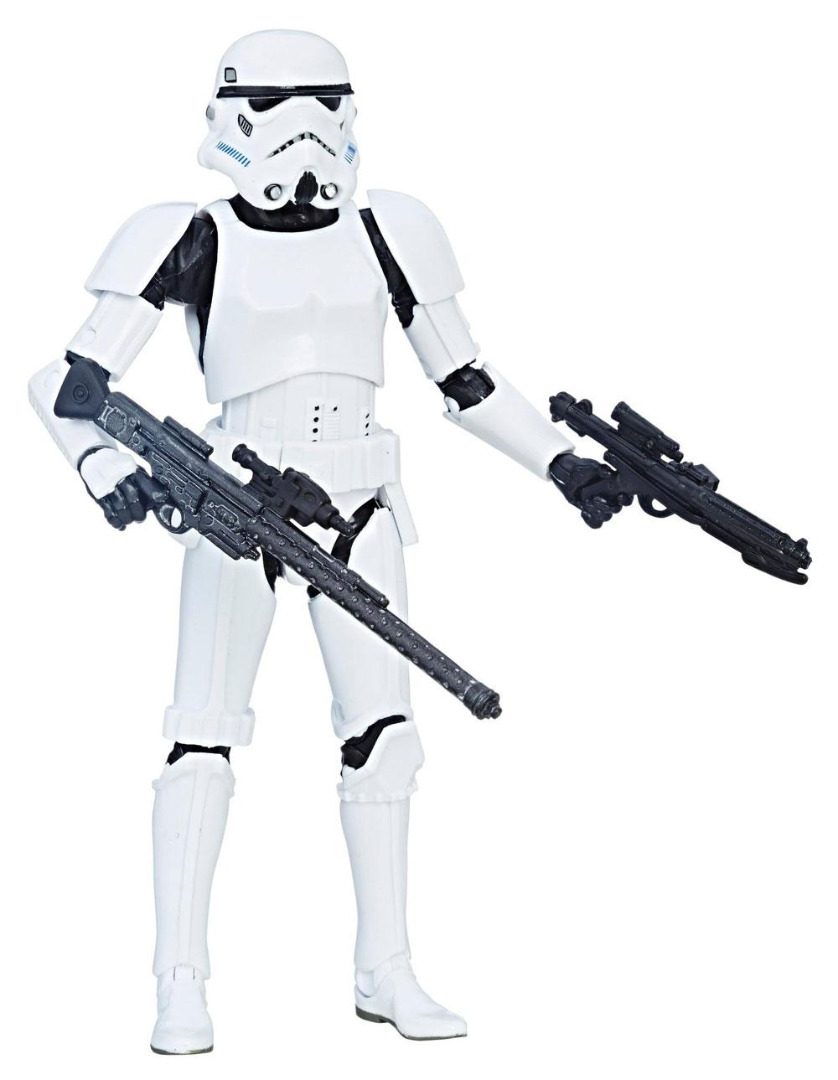 Star Wars Black Series Action Figures 15 cm 40th Anniversary Stormtrooper