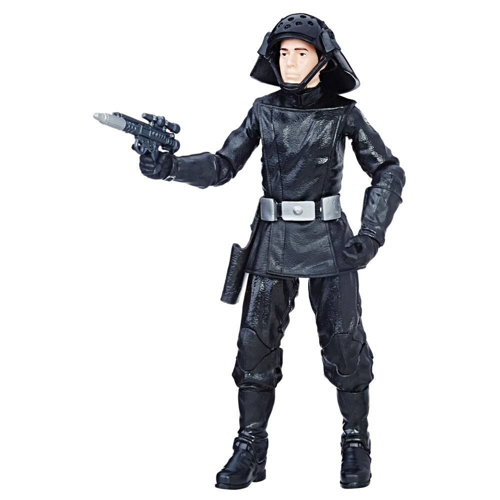 Star Wars Black Series Action Figures 15 cm 40th Anniversary Death Squad
