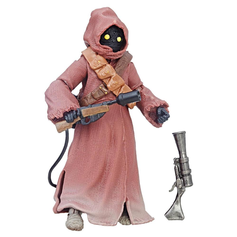 Star Wars Black Series Action Figures 15 cm 40th Anniversary Jawa