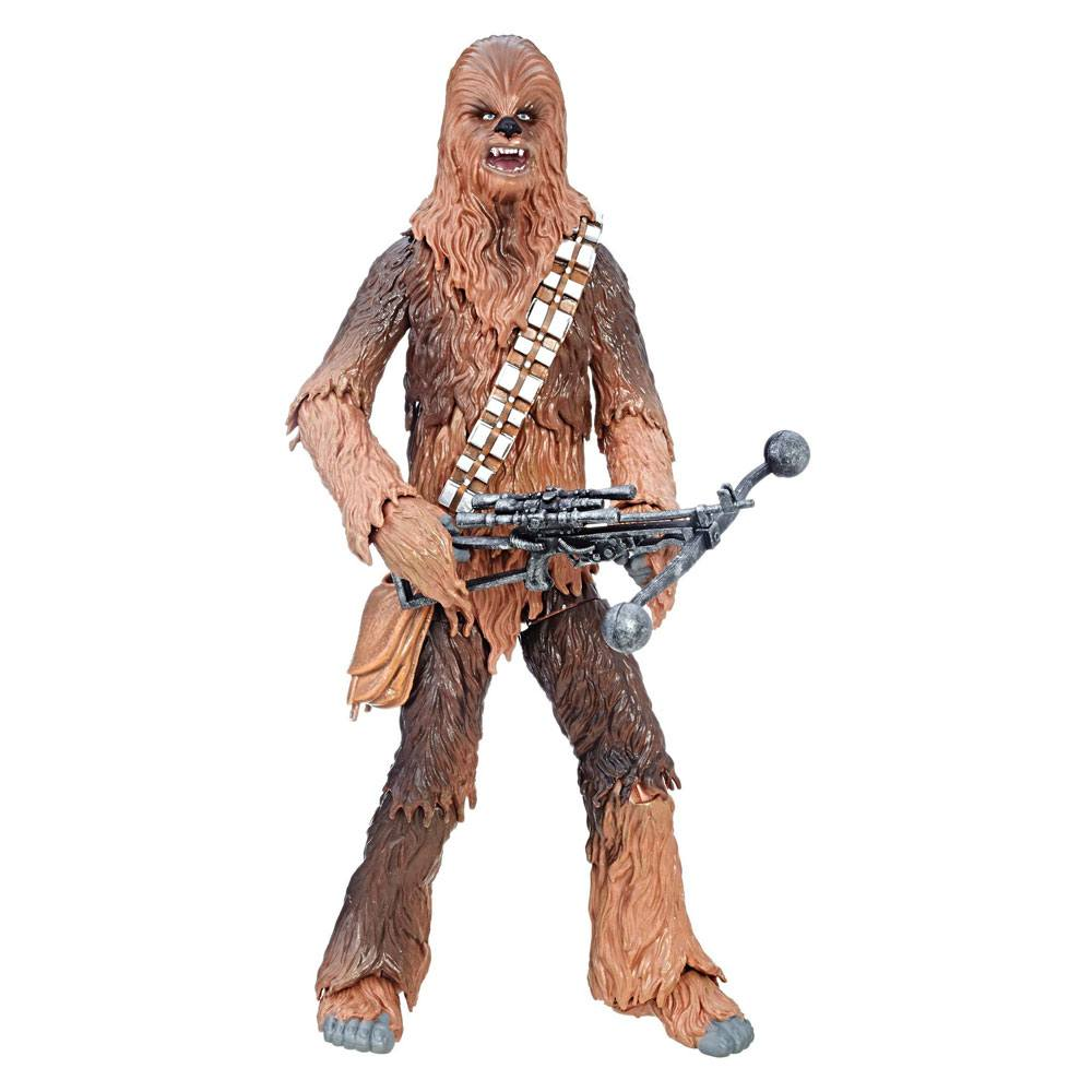 Star Wars Black Series Action Figures 15 cm 40th Anniversary Chewbacca