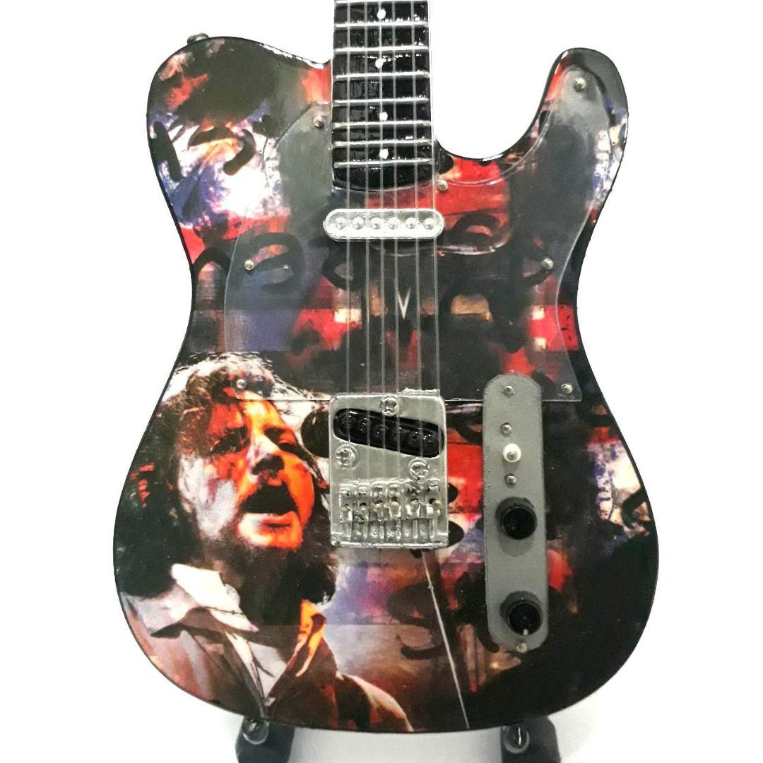 Mini Guitar Replica Pearl Jam Tribute 26 cm