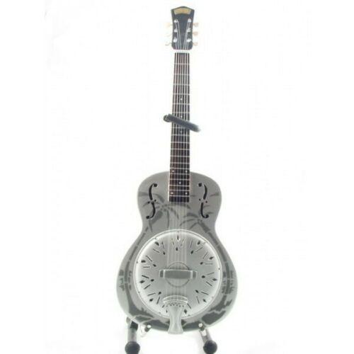 Mini Guitar Replica Dire Straits - Knopfler Broth 26 cm