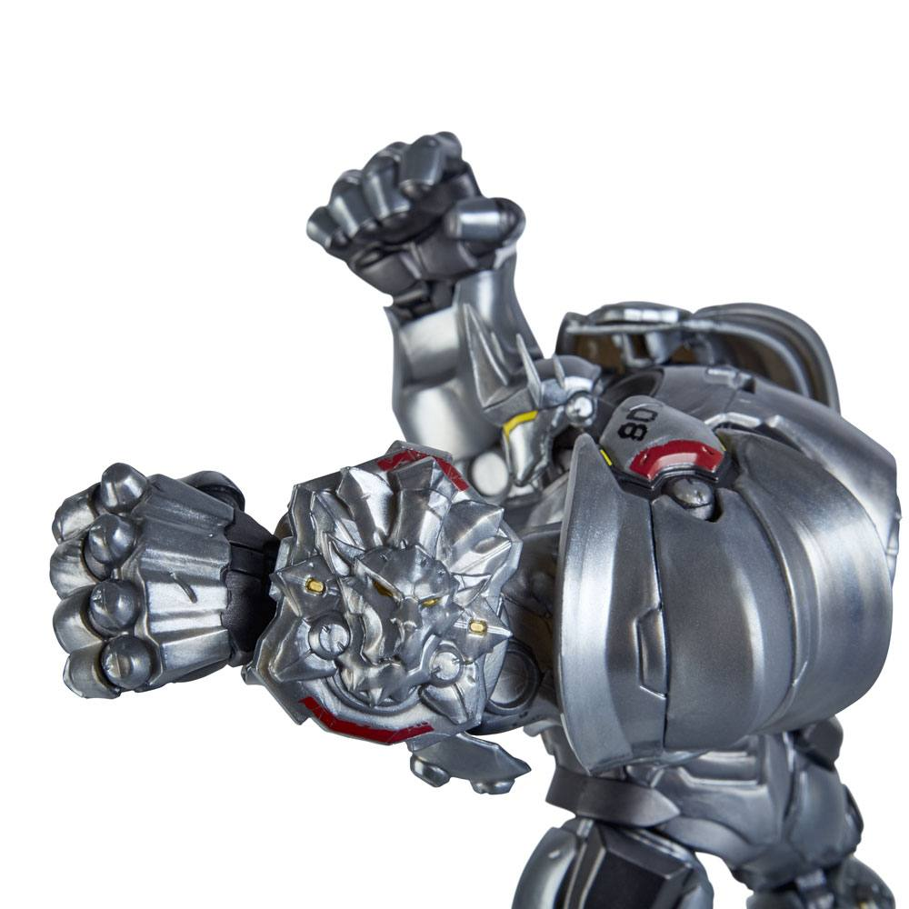 Overwatch Ultimates Action Figure Reinhardt 20 cm