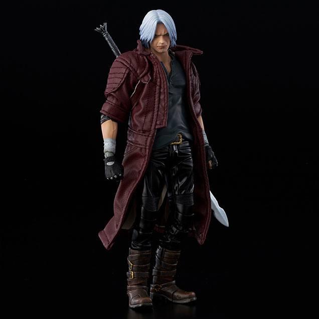 Devil May Cry 5 Action Figure 1/12 Dante 16 cm