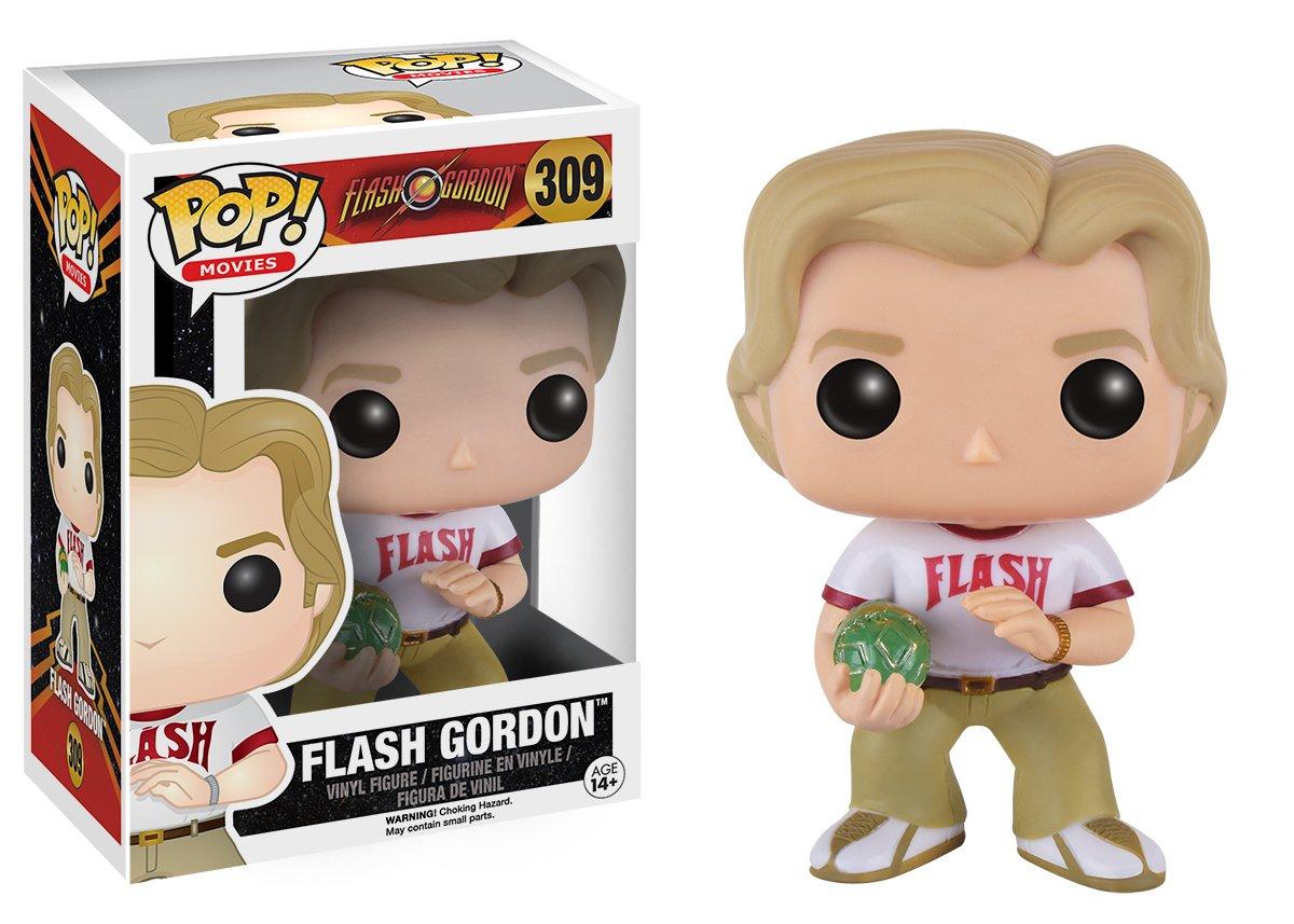 Movies POP! Flash Gordon - Flash Gordon 10 cm