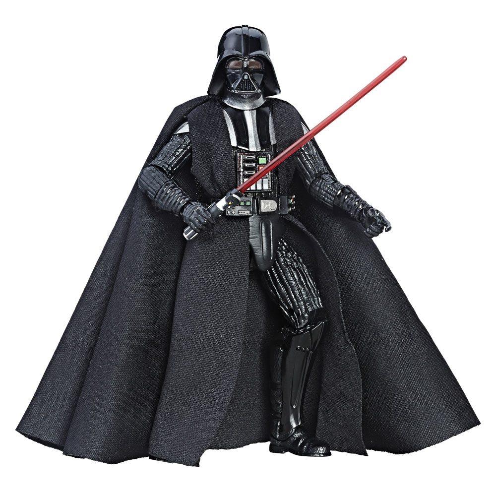 Star Wars Black Series Action Figure Darth Vader 15 cm
