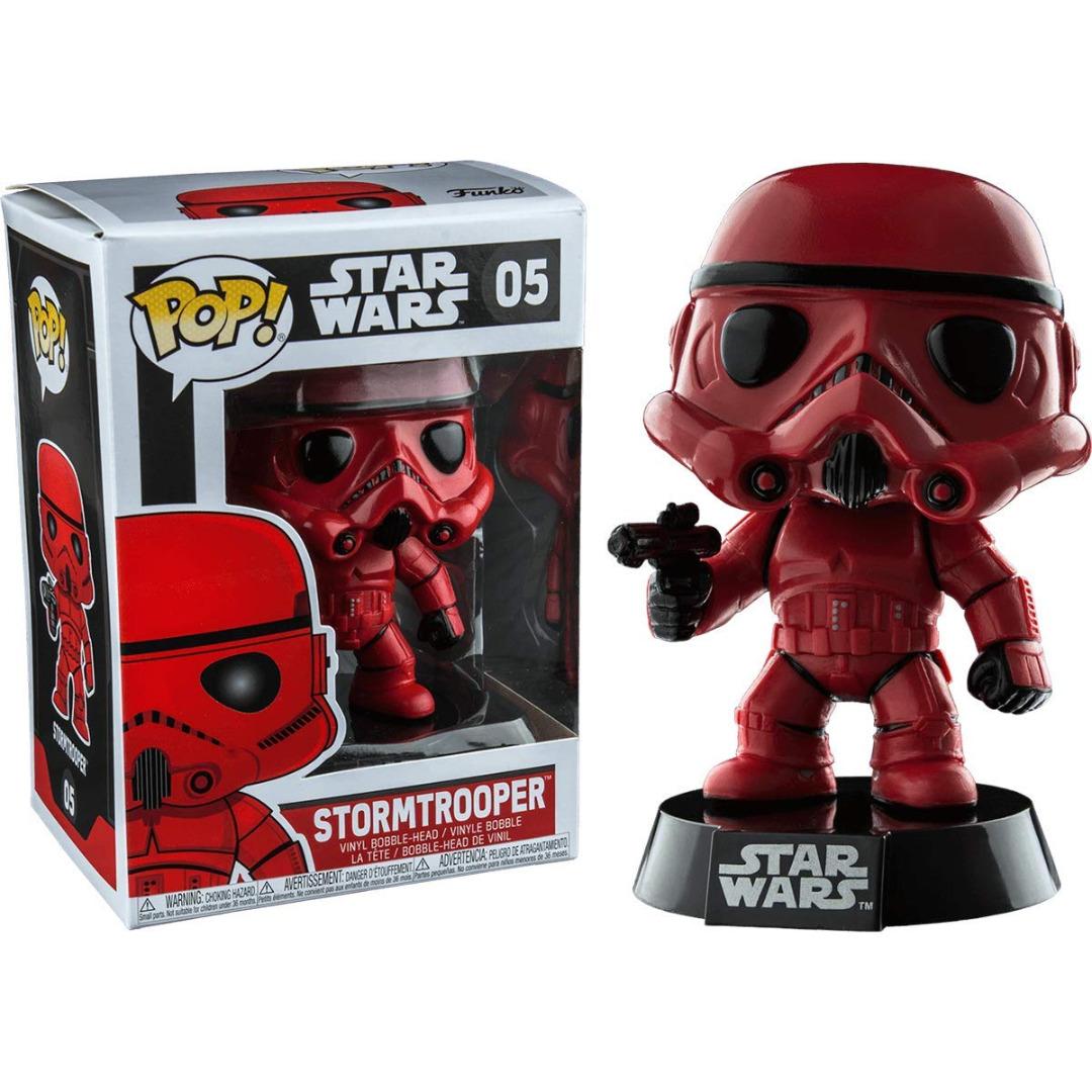 Star Wars POP! Stormtrooper Exclusive Edition 10 cm