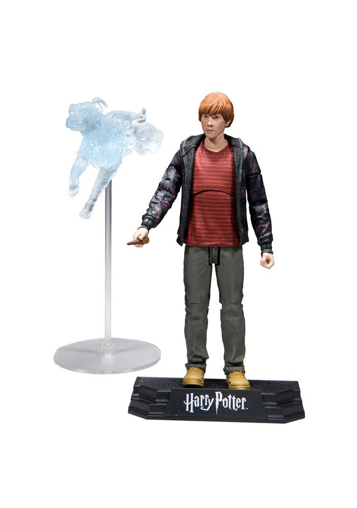 Harry Potter and the Deathly Hallows - Part 2 Action Figure Ron Weasley