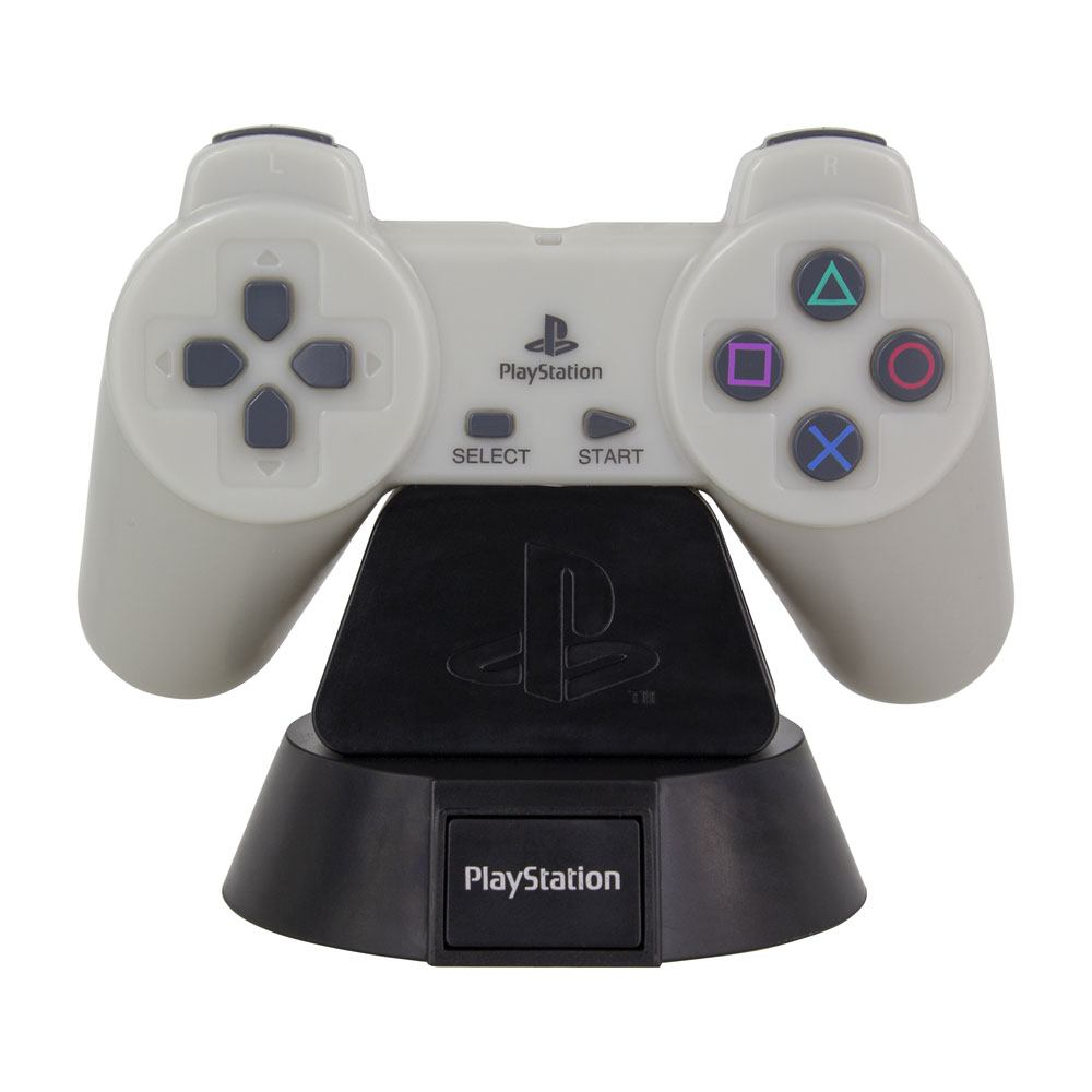 Sony PlayStation 3D Icon Light PlayStation Controller 10 cm