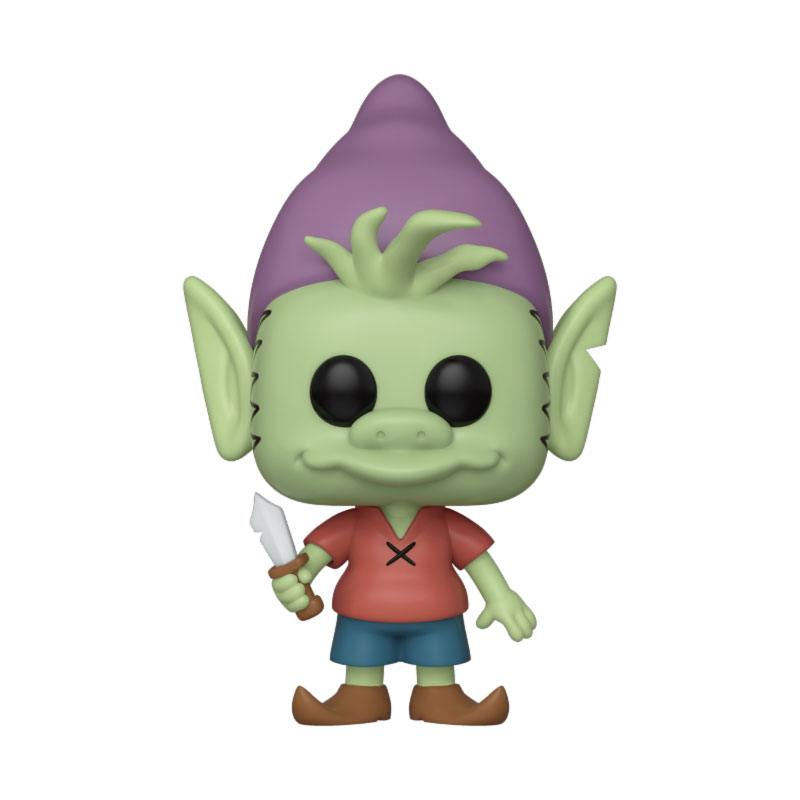 Disenchantment POP! Animation Vinyl Figure Elfo 10 cm