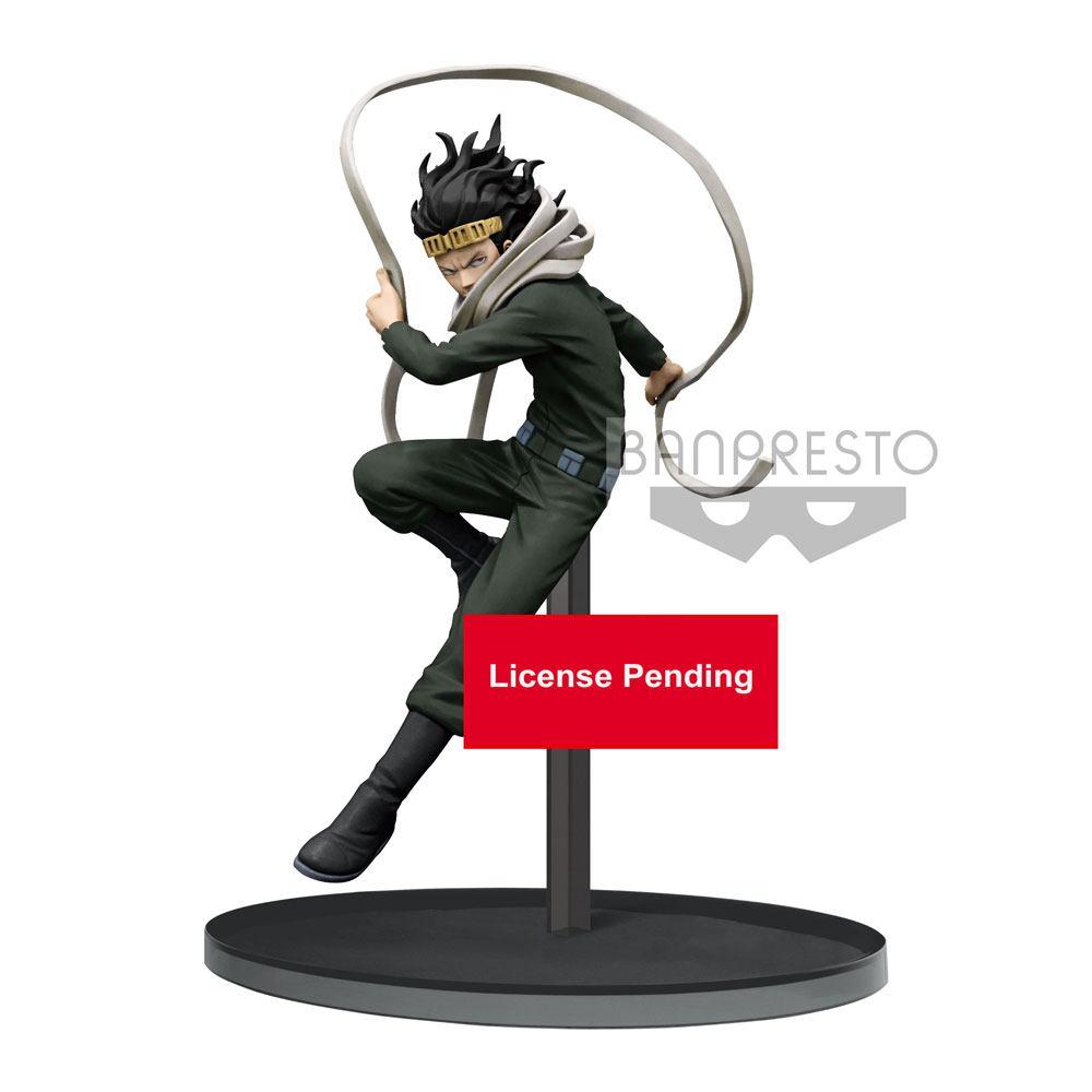 My Hero Academia The Amazing Heroes PVC Statue Shota Aizawa 18 cm