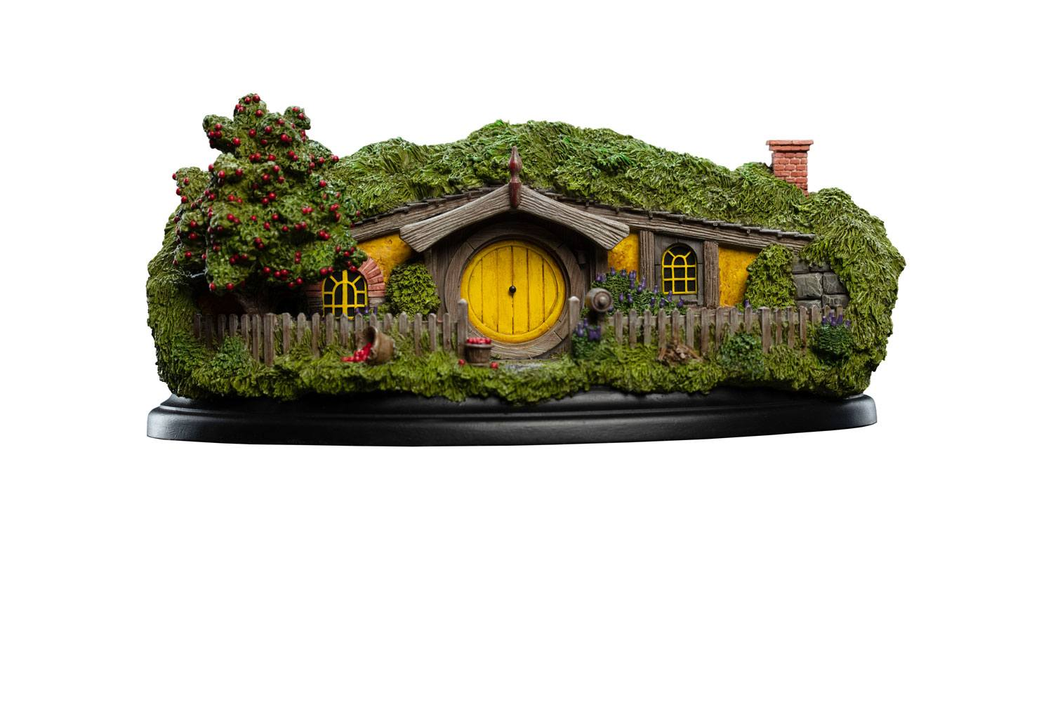 The Hobbit An Unexpected Journey Statue #13 Apple Orchard 20 cm