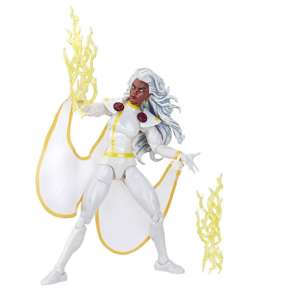 Uncanny X-Men Retro Marvel Legend Action Figure 15 cm 2019 Wave 1 Storm