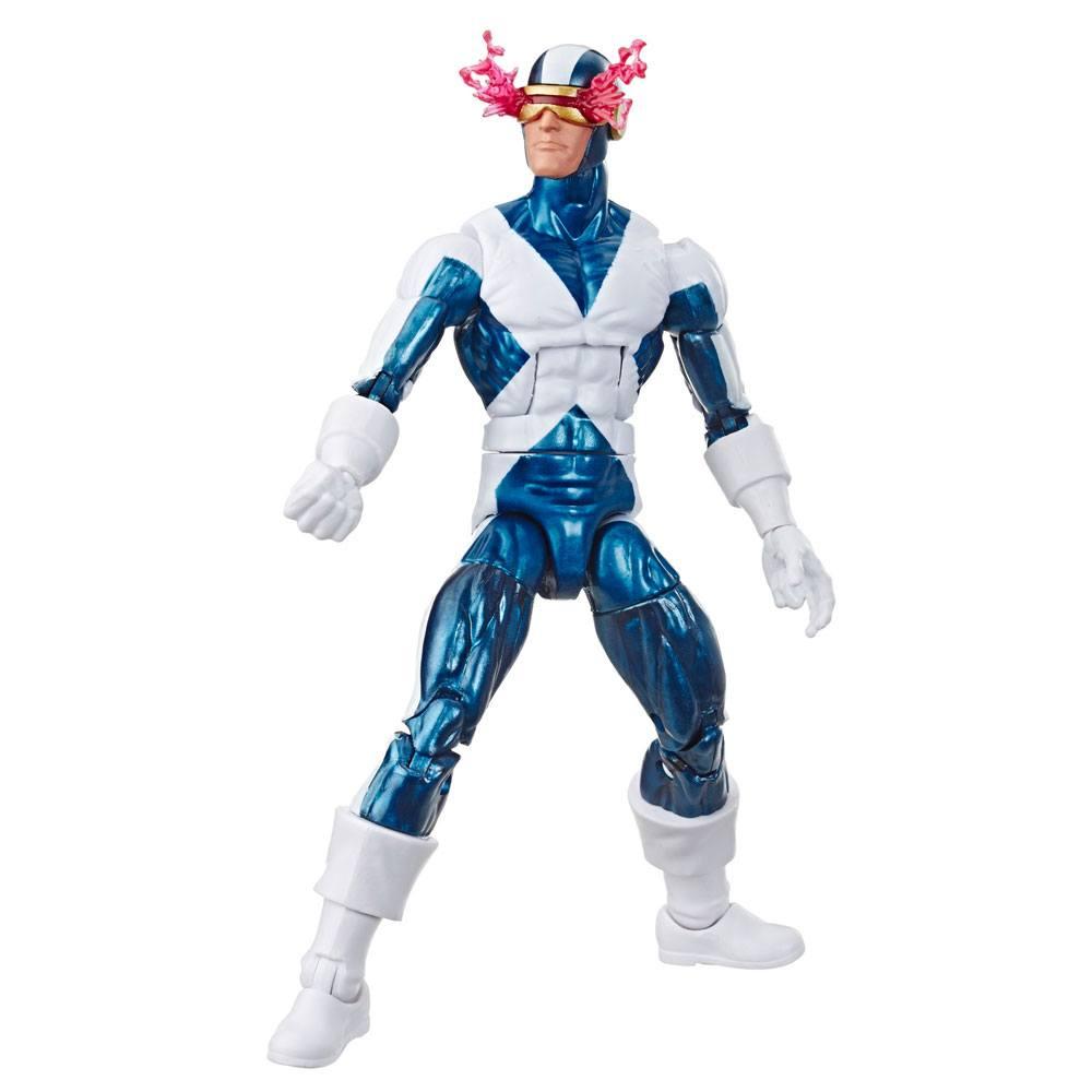 Uncanny X-Men Retro Marvel Legend Action Figure 15 cm 2019 Wave 1 Cyclops