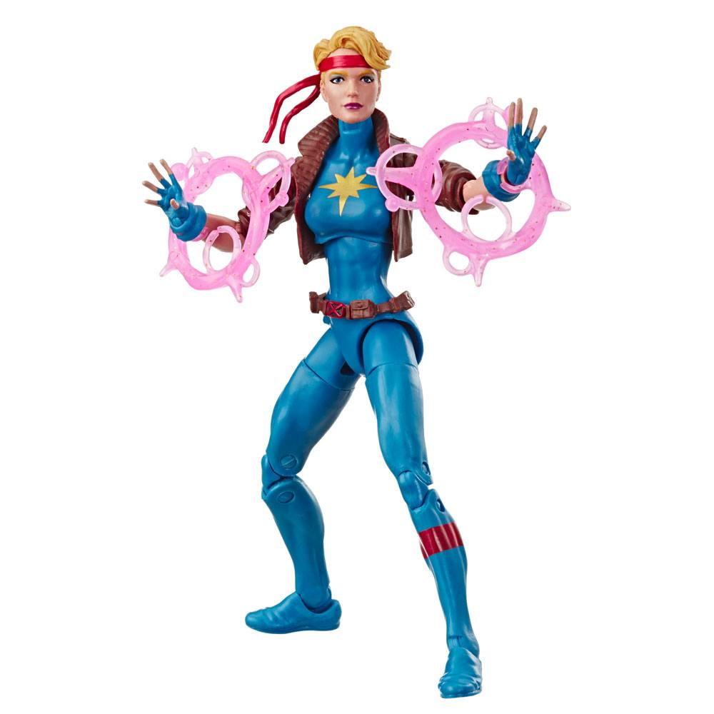 Uncanny X-Men Retro Marvel Legend Action Figure 15 cm 2019 Wave 1 Dazzler