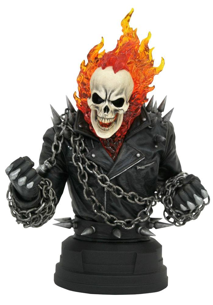 Marvel Bust 1/6 Ghost Rider 15 cm