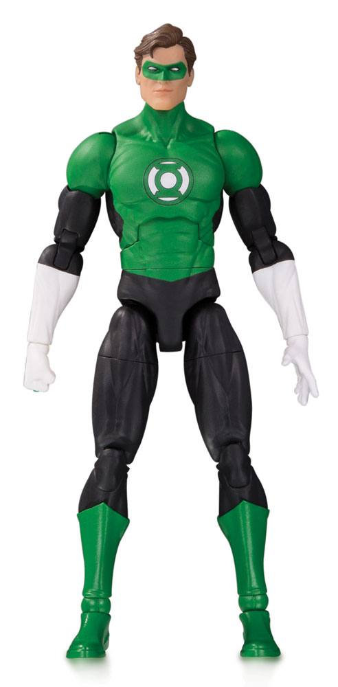DC Essentials Action Figure Hal Jordan 16 cm