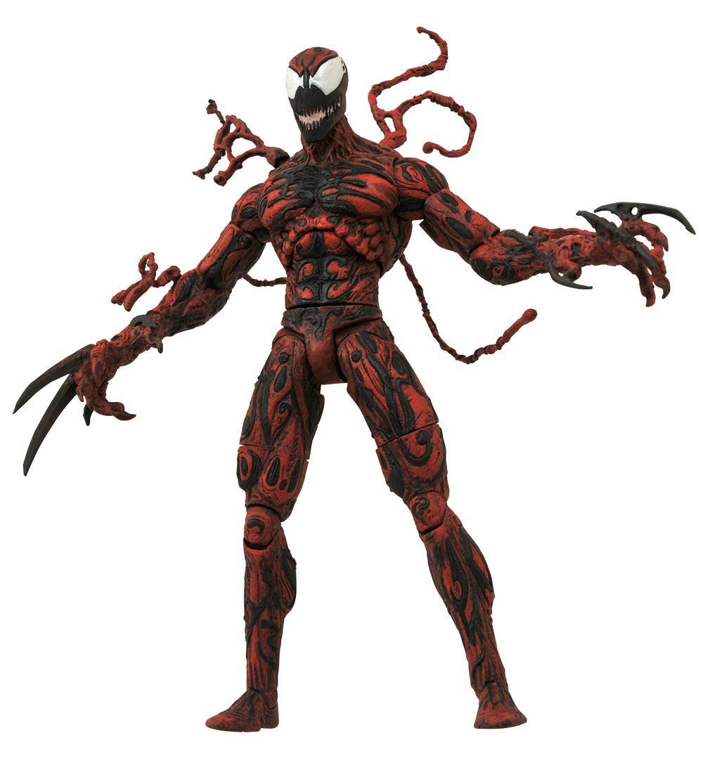 Marvel Select Action Figure Carnage 20 cm