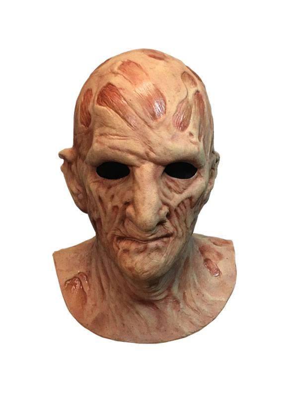 A Nightmare on Elm Street 2: Freddy's Revenge Deluxe Latex Mask
