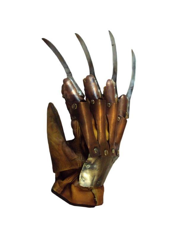 A Nightmare on Elm Street 2: Freddy's Revenge Replica 1/1 Freddy's Glove