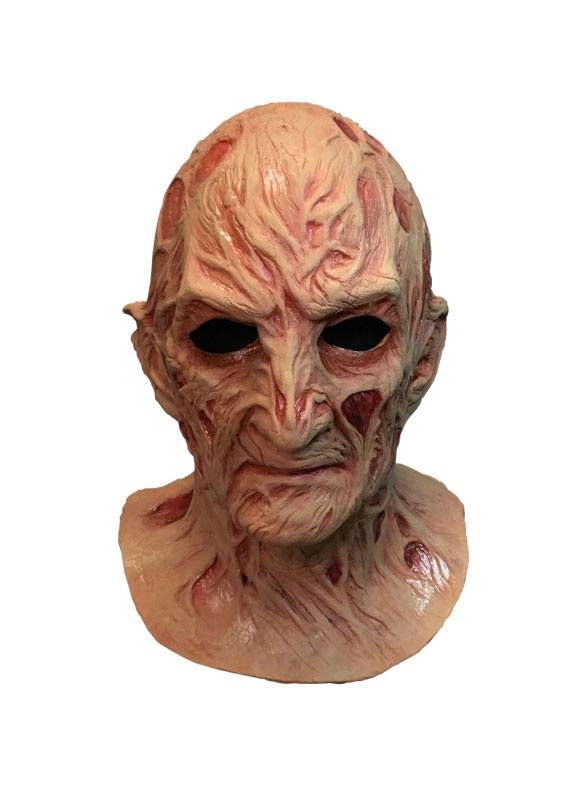 A Nightmare on Elm Street 4: The Dream Master Deluxe Latex Mask