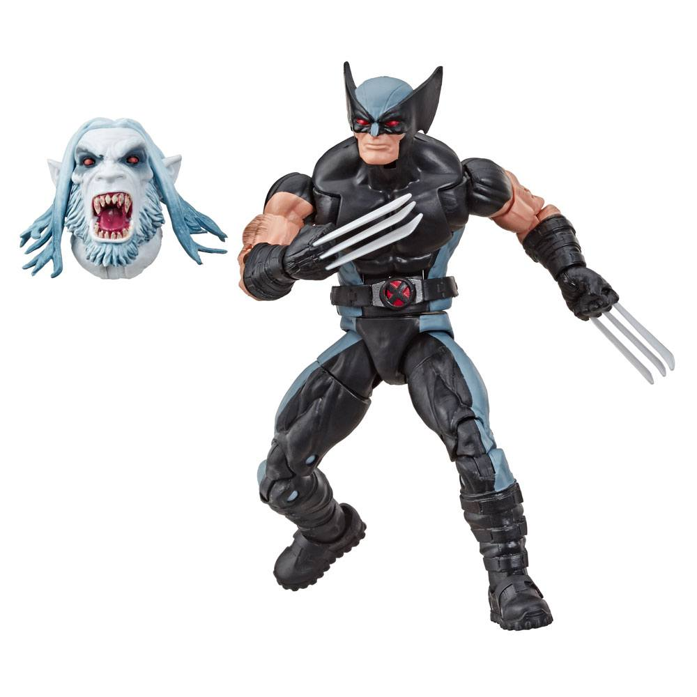 Action Figure Marvel Legends X-Force Wolverine (Uncanny X-Force) 15 cm