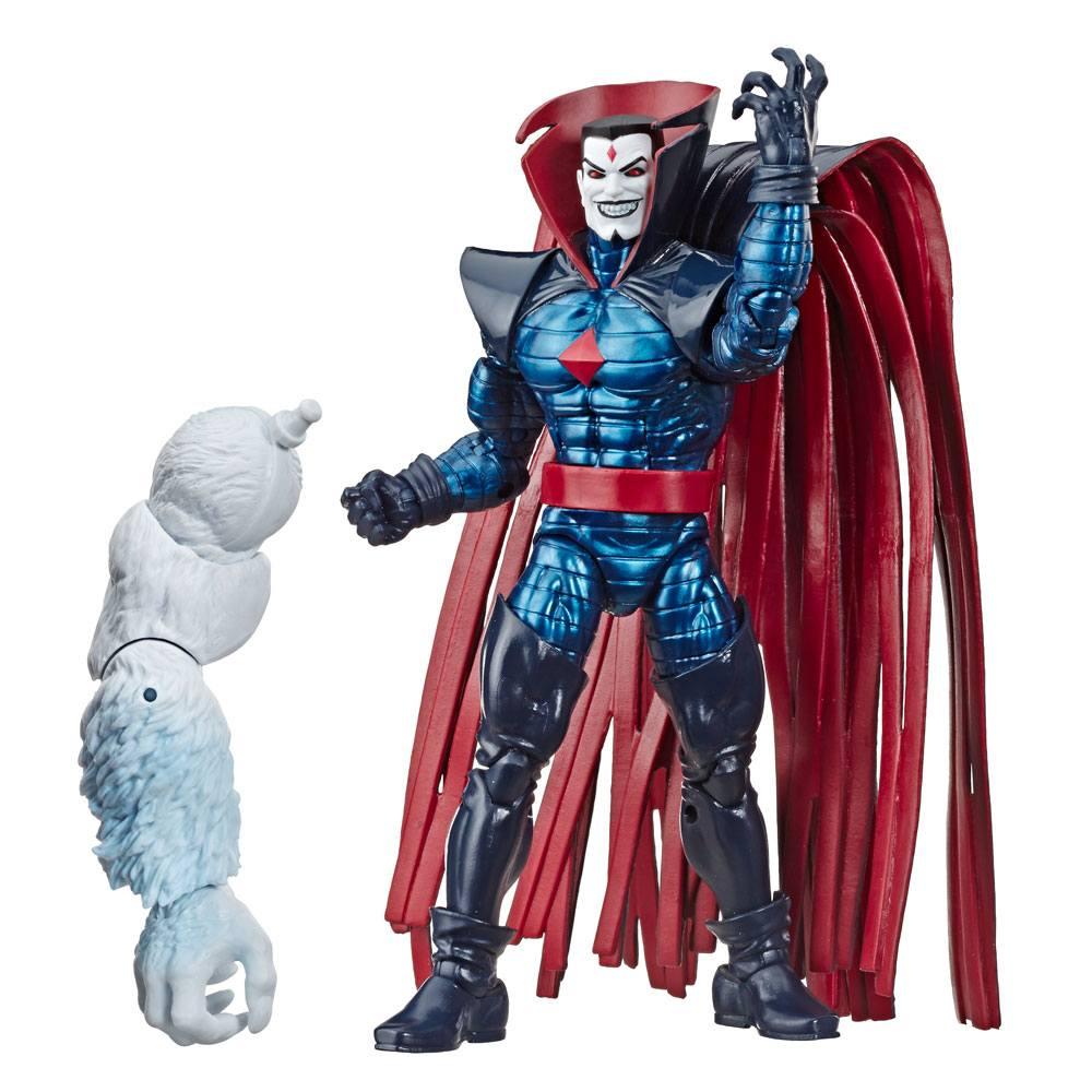 Action Figure Marvel Legends X-Force Marvel's Sinister (X-Men) 15 cm